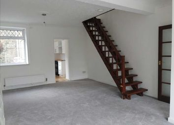Thumbnail 2 bed terraced house to rent in Swan Terrace, Penygraig, Tonypandy