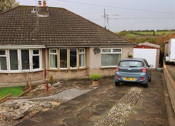 Thumbnail 2 bed bungalow for sale in Westfield Drive, Carnforth