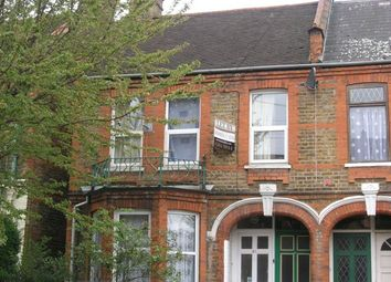 Thumbnail 2 bed flat to rent in Mersey Road, London