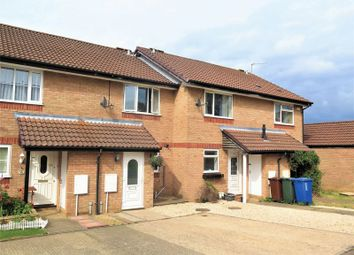 Thumbnail 2 bed terraced house for sale in Troika Close, Banbury
