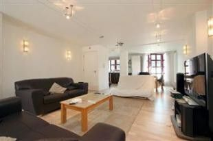 Thumbnail 3 bed terraced house to rent in Eagle Works West, Spitalfields