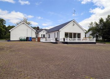 Thumbnail 4 bed detached house for sale in Fardross Road, Clogher, County Tyrone