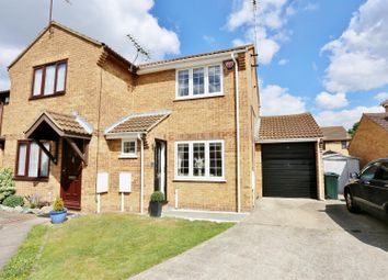 Thumbnail 2 bedroom property for sale in Steele Avenue, Greenhithe