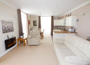Thumbnail 1 bed flat for sale in Moorside Avenue, Huddersfield