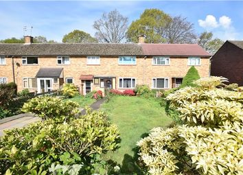 Thumbnail 2 bed terraced house for sale in 66 Sherwood Road, Tunbridge Wells, Kent