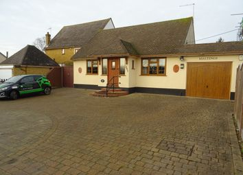 Thumbnail 3 bed detached bungalow to rent in Nine Ashes Road, Ingatestone