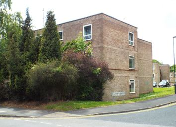 Thumbnail 2 bed flat to rent in Old Abbey Gardens, Harborne, Birmingham