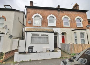Thumbnail 2 bed maisonette for sale in Grange Park Road, Thornton Heath, Surrey