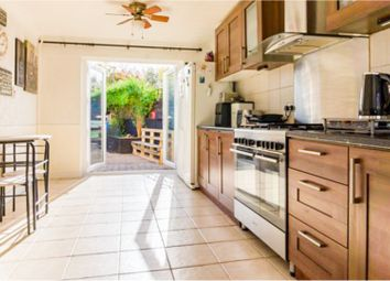 Thumbnail 3 bedroom end terrace house for sale in Whitwell, Paston, Peterborough