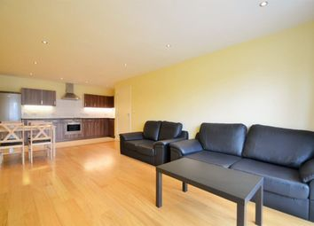 Thumbnail 2 bed flat to rent in Farringdon House, Park West, West Drayton