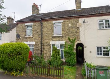 Thumbnail 3 bed terraced house for sale in 819 Lincoln Road, Peterborough, Cambridgeshire
