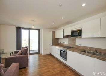 Thumbnail 2 bed flat to rent in Sienna Alto, Lewisham