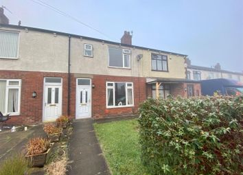 Thumbnail 3 bed terraced house for sale in Rawcliffe Avenue, Breightmet, Bolton
