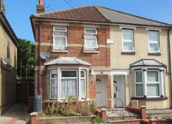 Thumbnail 3 bed semi-detached house for sale in Chalgrove Mews, Vicarage Road, Halling, Rochester