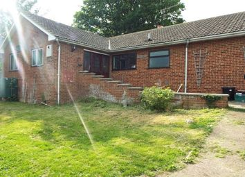 Thumbnail 3 bed bungalow to rent in The Retreat, The Street, Doddington, Sittingbourne