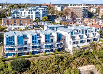 Thumbnail 3 bed flat for sale in Boscombe Spa Road, Boscombe, Bournemouth