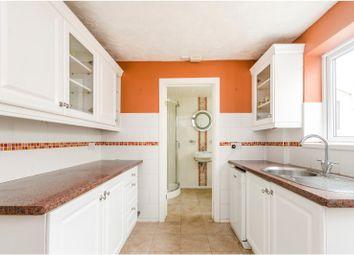 Thumbnail 3 bedroom semi-detached house to rent in Gosport Road, Fareham