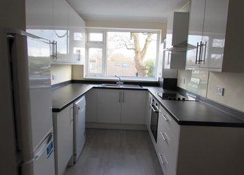Thumbnail 2 bed flat to rent in Liverpool Old Road, Walmer Bridge, Preston
