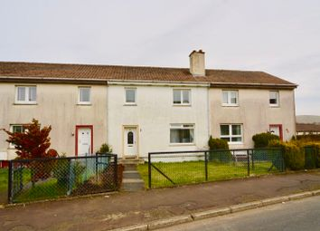 Thumbnail 3 bed property for sale in Downieston Place, Patna, Ayr