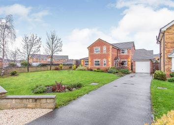 Thumbnail 4 bed detached house for sale in Haigh Court, Brampton Bierlow, Rotherham
