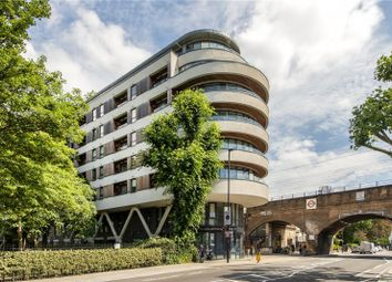 Thumbnail 2 bed flat for sale in Prince Of Wales Road, Kentish Town, London