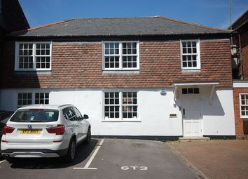 Thumbnail Office to let in The Pentangle, Newbury