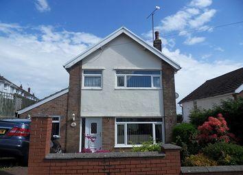 Thumbnail 3 bed detached house to rent in Ridgeway, Killay, Swansea