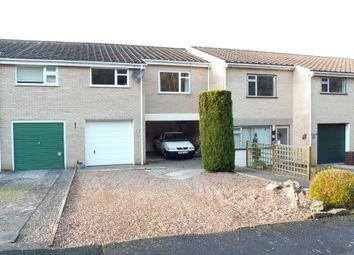 Thumbnail 3 bed terraced house for sale in Villes Lane, Porlock, Minehead