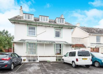 Thumbnail 2 bedroom flat for sale in Fore Street, Heavitree, Exeter