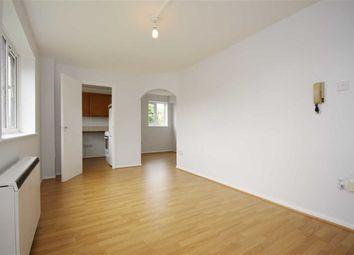 Thumbnail Flat to rent in Gandhi Close, London