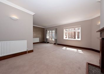 Thumbnail 3 bed flat to rent in Parkwood Point, 19-22 St Edumunds Terrace, St Johns Wood, London