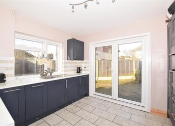3 bed semi-detached house for sale in Colombo Square, Ramsgate, Kent CT12