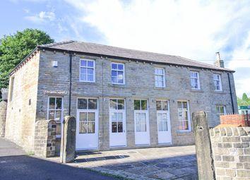 4 bed property for sale in Parkwood Road, Longwood, Huddersfield HD3