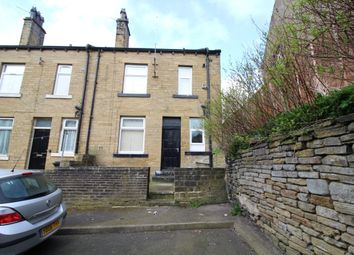 Thumbnail 2 bed terraced house for sale in Hornby Street, Halifax