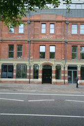 Thumbnail 1 bed flat to rent in 405, The Bakery, Belfast
