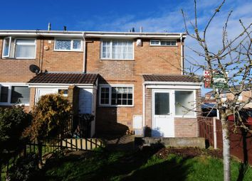 Thumbnail 3 bed end terrace house to rent in Grass Meers Drive, Whitchurch, Bristol