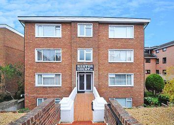 Longfleet Road, Poole, Dorset BH15. 2 bed flat