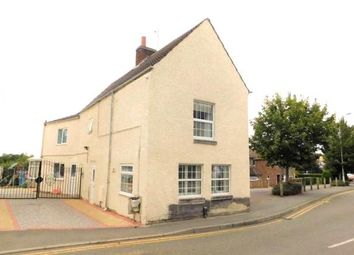 Thumbnail 3 bed detached house to rent in Silver Street, Whitwick, Coalville