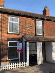 Thumbnail 2 bed terraced house for sale in Astley Terrace, Melton Constable