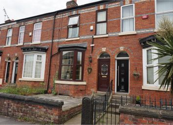 Thumbnail 3 bedroom terraced house for sale in Clarendon Street, South Reddish