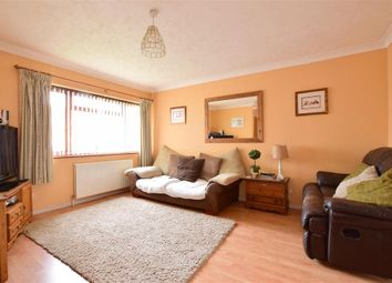 Thumbnail 4 bed semi-detached house for sale in Woodgate Park, Woodgate, Chichester, West Sussex