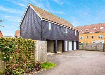 Thumbnail 2 bedroom property for sale in Windmill Place, Papworth Everard, Cambridge