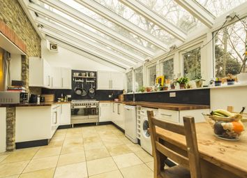 Thumbnail 3 bed flat to rent in Herne Hill, Herne Hill, London