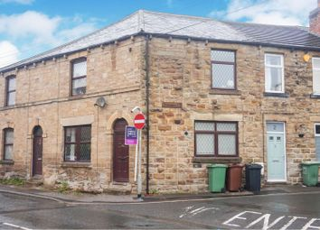 Thumbnail 2 bed end terrace house for sale in Leadwell Lane, Wakefield