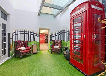 Thumbnail Serviced office to let in Grosvenor Gardens, London