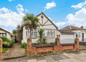Thumbnail 4 bed bungalow for sale in Hubert Road, Rainham