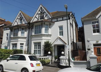 Thumbnail 6 bed semi-detached house for sale in Eversley Road, Bexhill On Sea, East Sussex