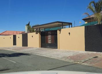 Thumbnail 6 bed detached house for sale in Hochlandpark, Windhoek, Namibia