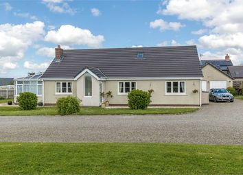 Thumbnail 4 bed detached bungalow for sale in Prince Of Wales Close, Houghton, Milford Haven, Pembrokeshire