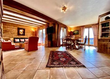 Thumbnail Apartment for sale in Courchevel 1850, Pralong Area, French Alps, 73120